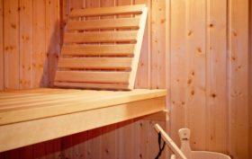 Avoir un sauna infrarouge à la maison