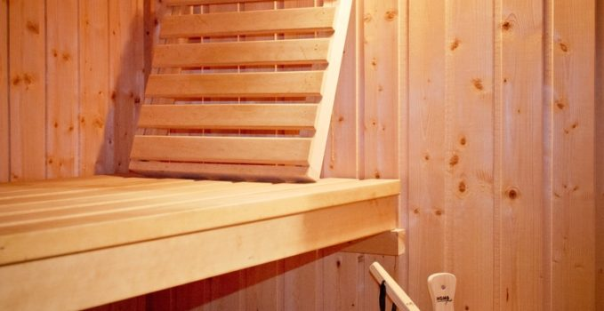Avoir un sauna infrarouge à la maison
