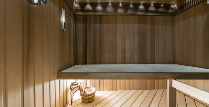 Sauna infrarouge Dosha