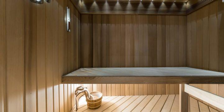 Sauna infrarouge Dosha
