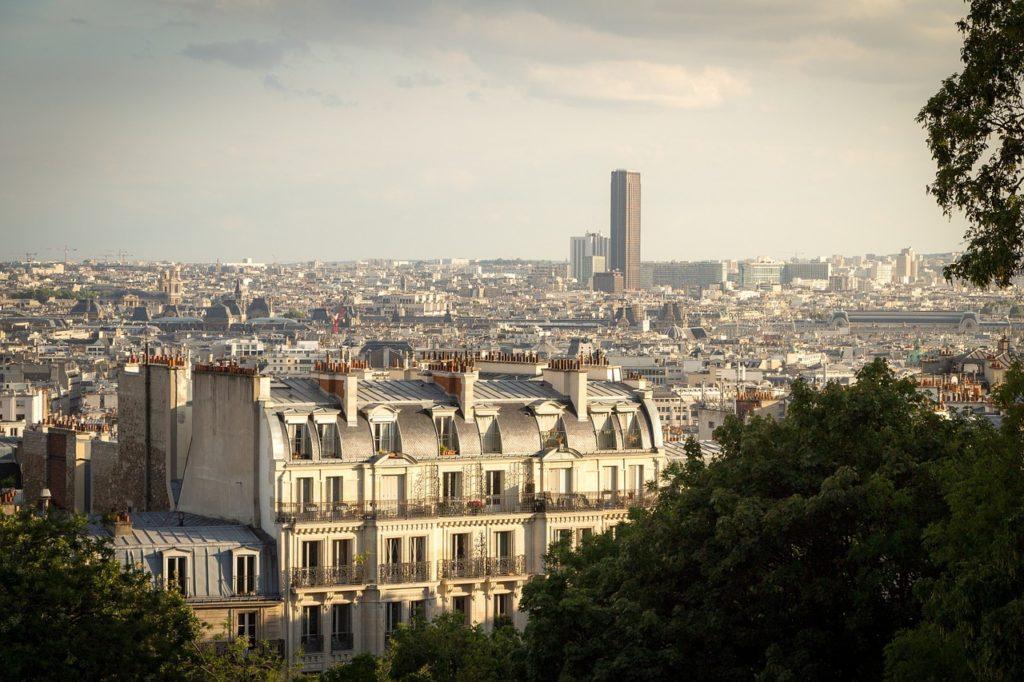 syndics de copropriété français