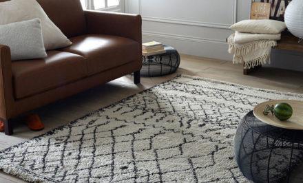 tapis berbères