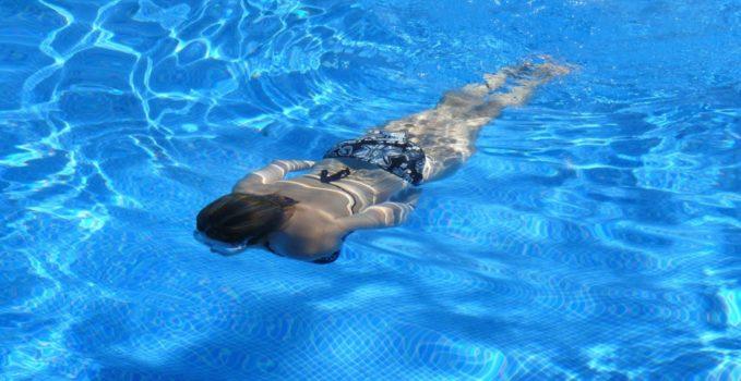 volume d'eau piscine